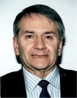 Stuart Melsom