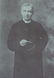 The Rev. H G Bonavia Hunt