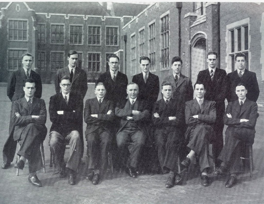 Prefects 1939