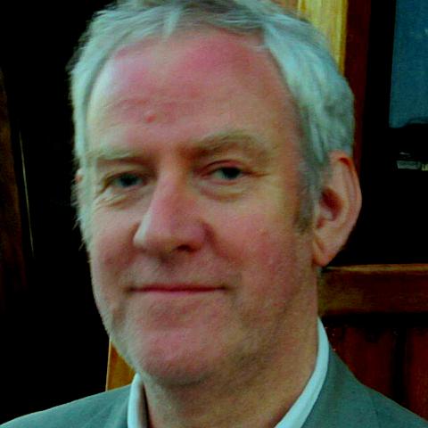 Steven Griffiths
